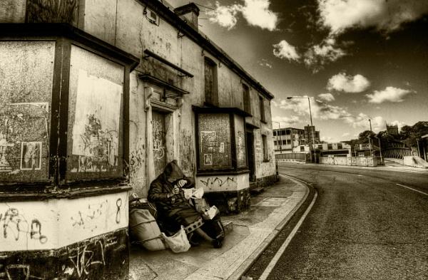 Pub Grub by p12owe