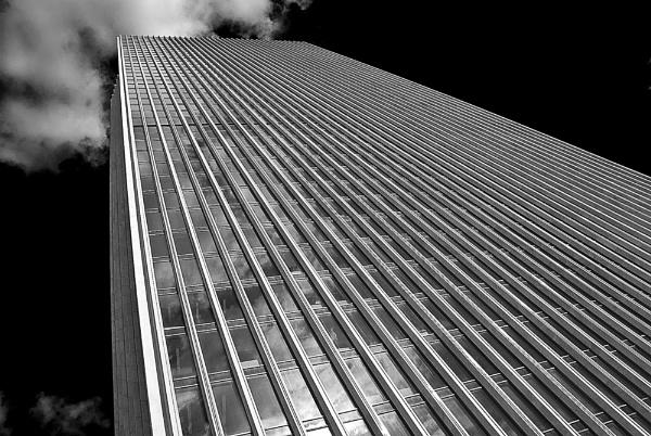 Skyscraper by Stephen_B