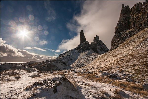 Old Man of Storr by Sue_R