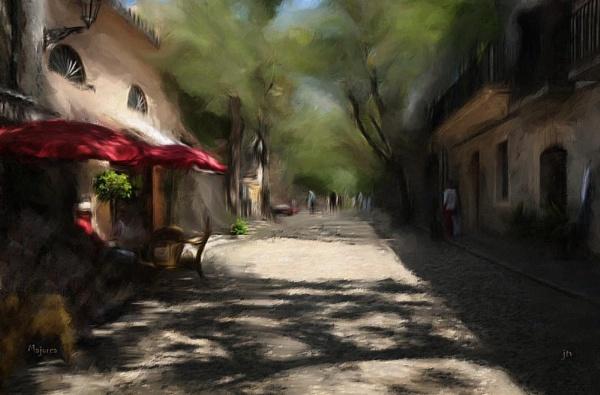 Majorca by jonirock