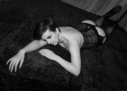 Karie boudoir 2