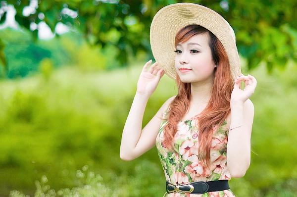 Girl by hoang_van