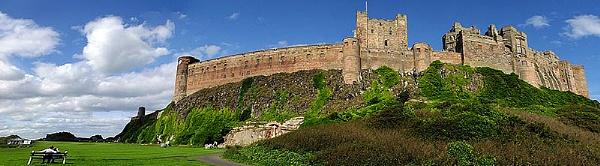 An English Castle