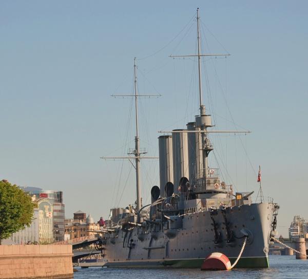 Battleship Potemkin by dasher