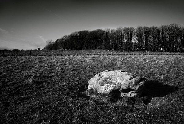 The Cuckoo Stone by Sooty_1