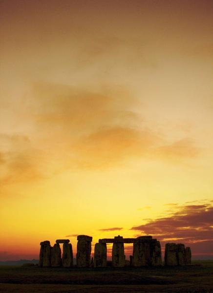 Stonehenge by Reiver_Iron