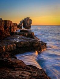Pulpit Rock