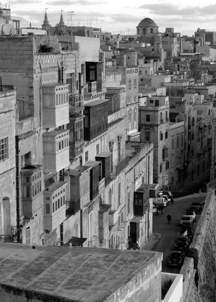Valletta @ 07:30 by wenzu78