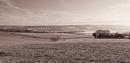 Wye Downs in Frost by gavrelle