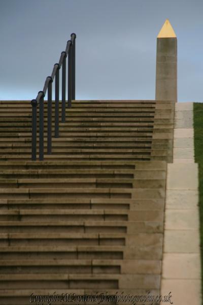 Steps by pdjbarber