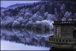 Ladybower Frost