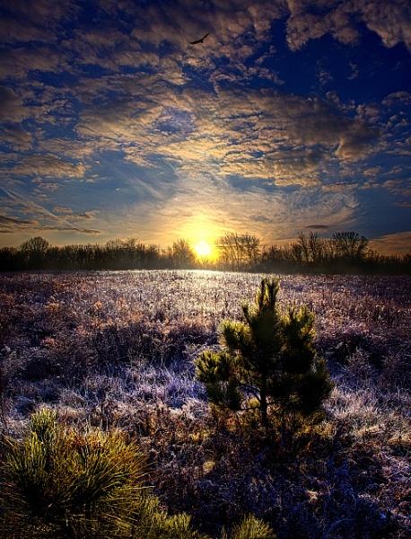 The Sun Travels by HorizonHunter
