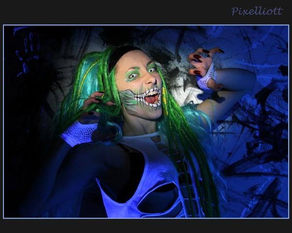 Halloween.1. by Pixelliott