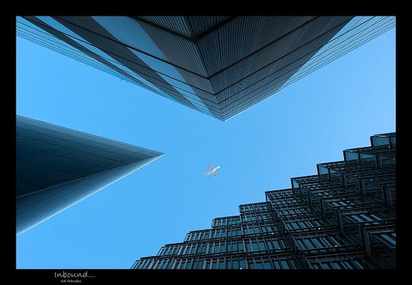 Inbound... by edrhodes