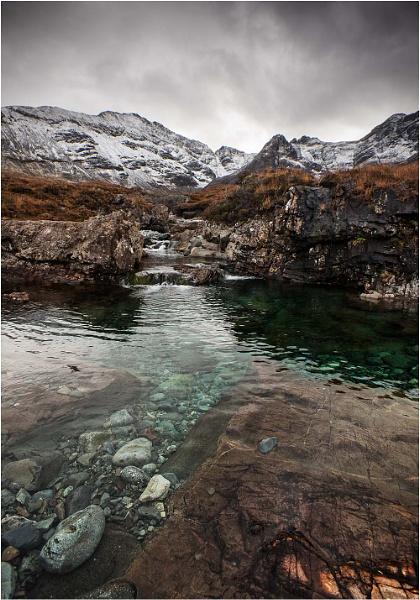Fairy Pools by Sue_R