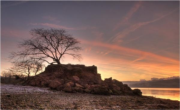 Peewit Island by RockArea