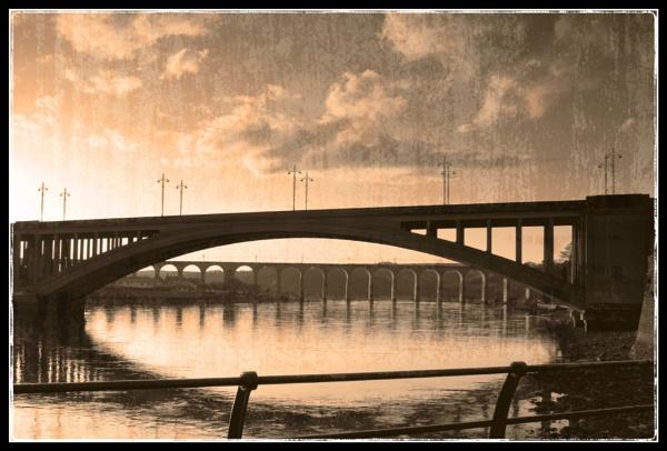 Old Berwick by dabhandphotographics
