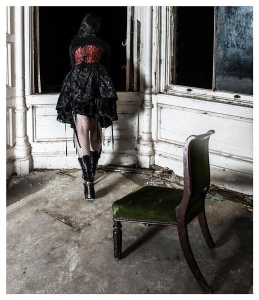 Take a seat. by studioline