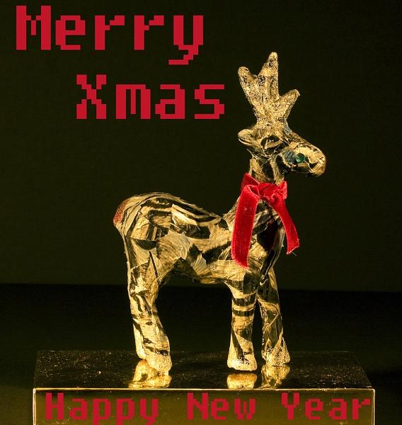 Merry Christmas by Irishkate