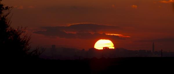 Birmingham Skys by bkwpix