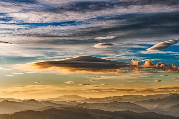 Clouds Invasion by gabymarian