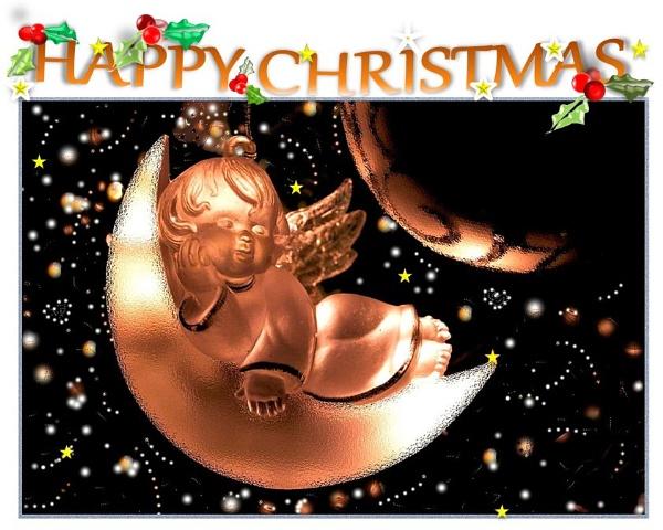 Christmas Wishes by avacreates