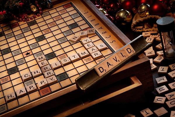 Merry Christmas Everyone by david deveson