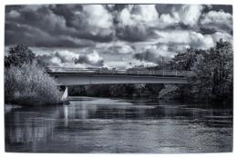 New Aylesford Bridge