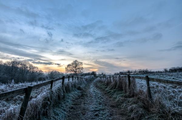 Frozen journey by Giorgie0