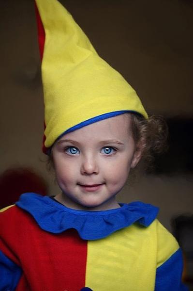 My little clown by Alda