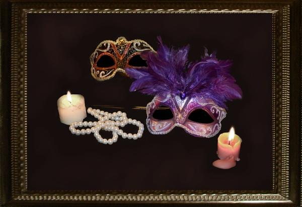 Masquerade by Alda