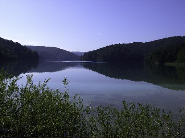 Lake by Marioks
