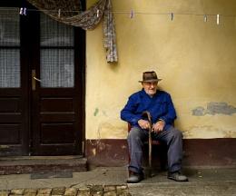 Grandpa Sava
