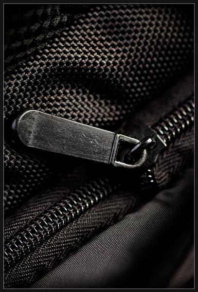Kitbag Detail 3 by Morpyre
