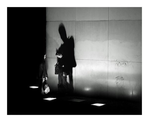 Midnight in Paris by WillieH