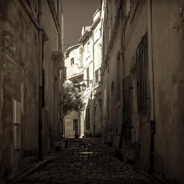 Quiet Passage by Clactonian