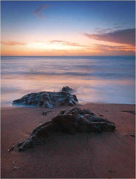 Ness Beach by RockArea