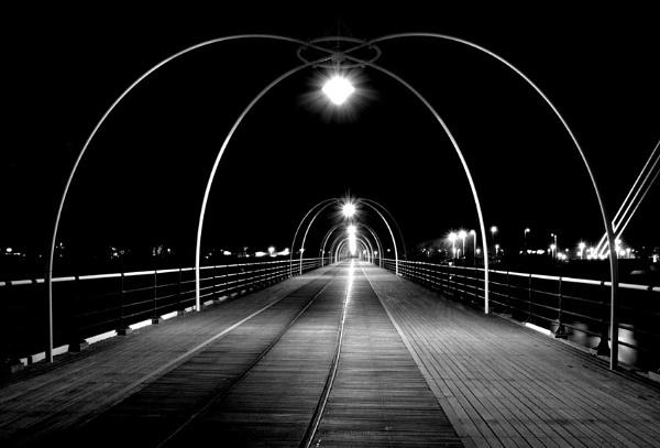 Southport Pier by waymol