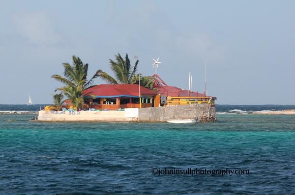 Happy Island. by JohnI