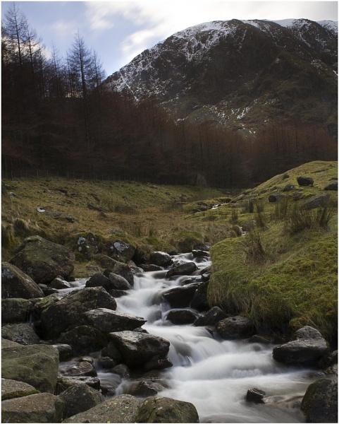 Haweswater Stream by JanieB43