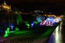 Edinburgh Winter Gardens 2012 by DDM