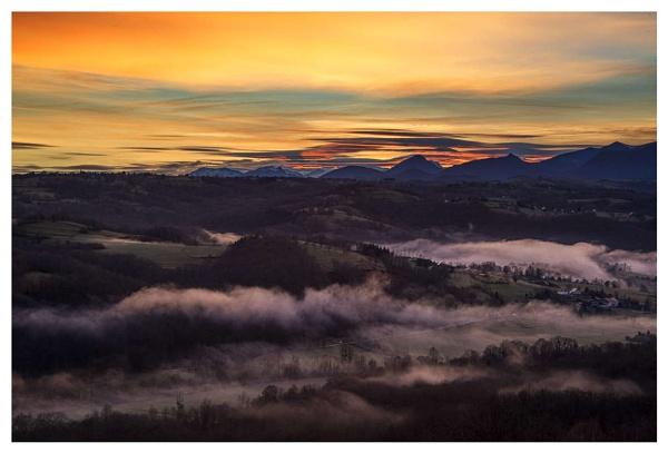 Gascon dawn #20 by Escaladieu