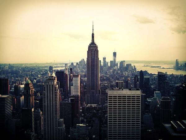 Manhattan 2012 by dazzi_b