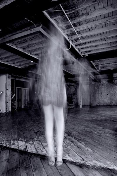 Azteria Ghostly image by stevesloan