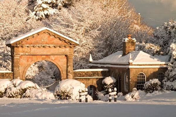 Let it Snow by canonfan
