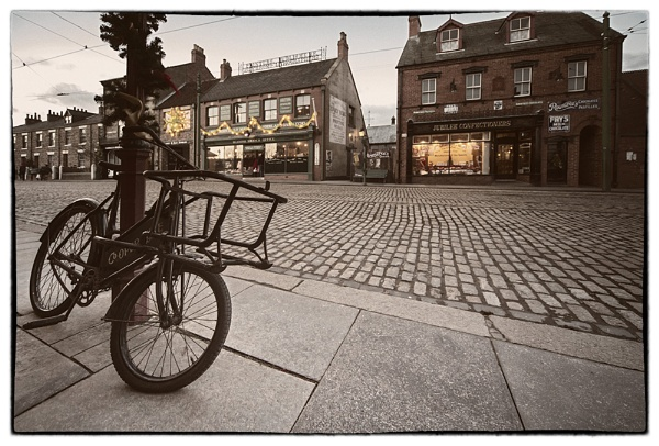 Beamish by john short