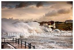Freshwater Bay Storm
