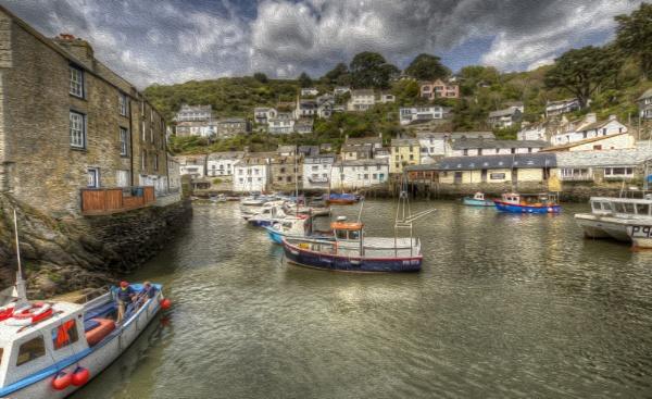 Pollperro Cornwall by toewrag