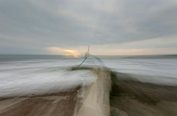 Öresund Mystery No. 1 by HBJ