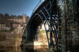 Ironbridge A